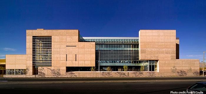 Building Design School of