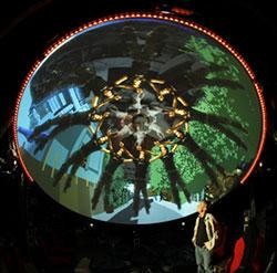 ARTSLab Dome