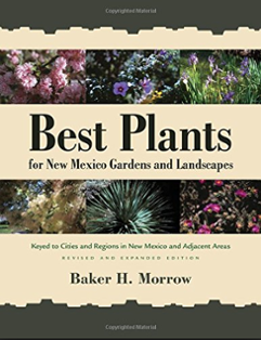 Best Plant for NM front cover image