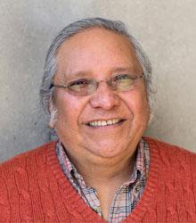 Professor Ted Jojola